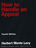 How to Handle an Appeal 4th Ed