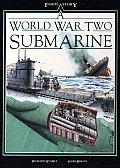 A World War II Submarine (Inside Story Series)