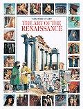 Art Of The Renaissance Masters Of Art
