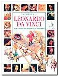 Leonardo Da Vinci Masters Of Art Artist Inventor & Scientist of the Renaissance