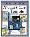 Ancient Greek Temple the story of the building of the temples of ancient Greece