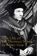 Life of Sir Thomas More (92 Edition)