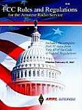 Affl's FCC Rule Book