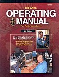 ARRL Operating Manual 9th Edition