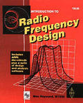 Introduction To Radio Frequency Design