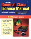 Arrl General Class License Manual 4TH Edition