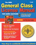 ARRL General Class License Manual 5th Edition