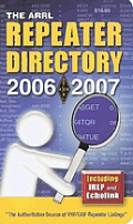 2006/2007 Repeater Directory Pocket Ed: (ARRL Repeater Directory)