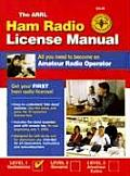 ARRL Ham Radio License Manual 1st Edition
