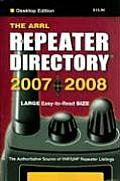 Arrl Repeater Directory: Desktop Edition