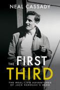 First Third and Other Writings Cover