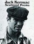 Pocket Poets #28: Scattered Poems Cover