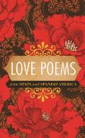 Love Poems from Spain and Spanish America