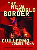 New World Border (96 Edition)