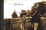 Travels with Ginsberg: A Postcard Book: Allen Ginsberg Photographs