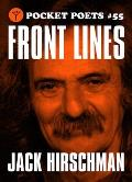 Pocket Poets Series #55: Front Lines: Selected Poems Cover