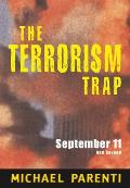 Terrorism Trap: September 11 and Beyond Cover