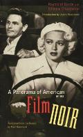 A Panorama of American Film Noir: 1941-1953
