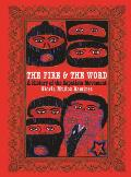 The Fire and the Word: A History of the Zapatista Movement Cover