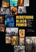 Redefining Black Power: Reflections on the State of Black America (Open Media) Cover