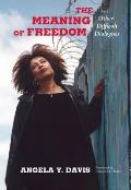 The Meaning of Freedom (Open Media) Cover