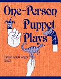 One Person Puppet Plays