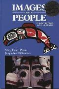 Images of a People Tlingit Myths & Legends