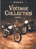 Vintage Two-Stroke Motorcycles (Interecs Vintage Collection)