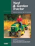 Yard & Garden Tractor Service Manuals