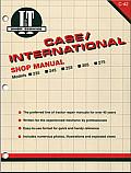 Case/International Shop Manual Models 235 235h 245 255 265