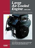 Large Air-Cooled Engine Vol 2