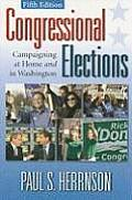 Congressional Elections Campaigning at Home & in Washington