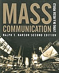 Mass Communication Living In A Media 2nd Edition