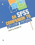 SPSS Companion to Political Analysis 3rd Edition