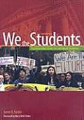 We the Students: Supreme Court Decisions for and about Students (We the Students)