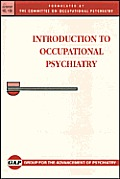 Introduction to Occupational Psychiatry: