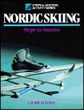Nordic Skiing Steps To Success
