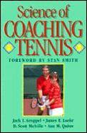 Science Of Coaching Tennis