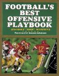 Football's Best Offensive Playbook Cover