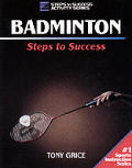 Badminton Steps To Success