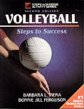 Volleyball Steps To Success 2nd Edition
