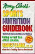 Nancy Clarks Sports Nutrition Guidebook 2nd Edition