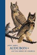 "John James Audubon and ""The Birds of America"": A Visionary Achievement in Ornithology Illustration"