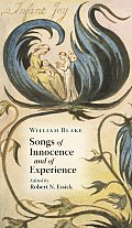 Songs of Innocence and of Experience (08 Edition)