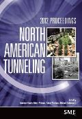 North American Tunneling 2012 Proceedings