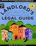Every Landlord's Legal Guide with Disk