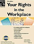 Your Rights in the Workplace 5th Edition