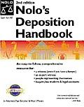 Nolos Deposition Handbook 2nd Edition