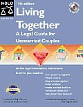 Living Together A Legal Guide For Unma 11th Edition