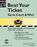 Beat Your Ticket 2nd Edition